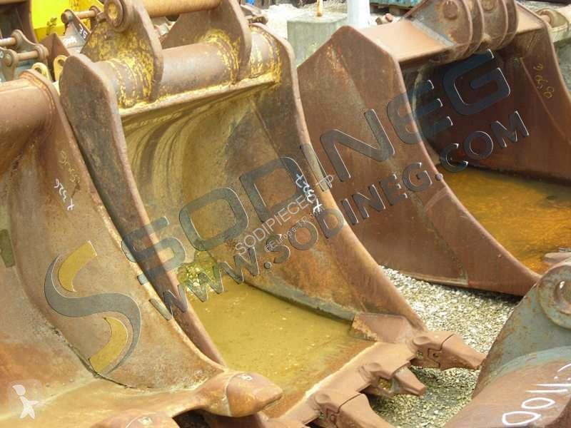 Bekijk foto's Aanbouwstukken voor bouwmachines nc 740MM