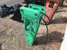 Equipamientos maquinaria OP Montabert 8 TONNES Martillo hidráulica usado