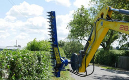 Строително оборудване One-TP Taille haie pour mini-pelles de 1 à 11 tonnes нови