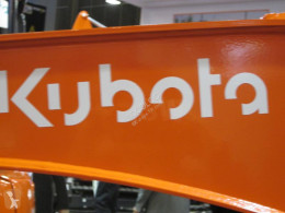 Kubota pièces machinery equipment new