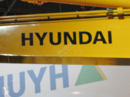 Hyundai PIECES machinery equipment new