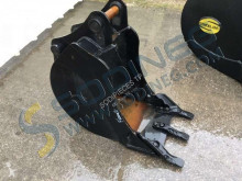 JCB trencher bucket 450mm - Tractopelle 3CX