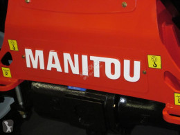 équipements TP 2H Energy PIECES DETACHEES MANITOU