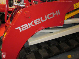 Takeuchi PIECES machinery equipment new