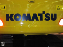 Komatsu PIECES machinery equipment new