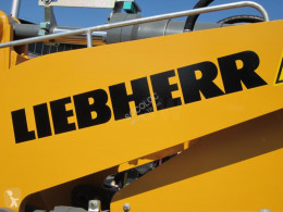 Liebherr PIECES TP machinery equipment used