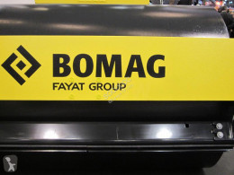 Equipamentos de obras Bomag PIECES DETACHEES novo