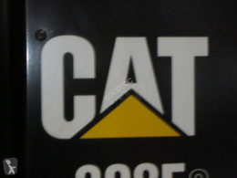 Caterpillar PIECES machinery equipment