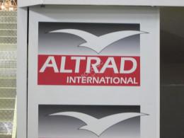 équipements TP Altrad PIECES ALTRAD- BETONNIERE