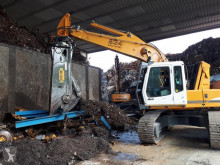 Equipamientos maquinaria OP One-TP Cisaille à acier pour pelles 2 à 300 tonnes nuevo