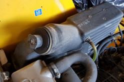 Equipamientos maquinaria OP Komatsu SK714-5 usado