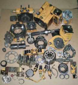 Pièces Hydraulique TP machinery equipment new