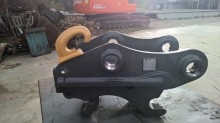 Volvo hitch and couplers
