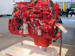 Equipamientos maquinaria OP Moteurs et pièces détachées moteurs nuevo