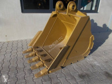 Godet Komatsu PC 210 - NEW teeth bucket