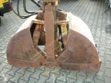 Equipamientos maquinaria OP cuchara de mordazas Atlas Typ E32 Zweischalengreifer 600mm mit Zähnen