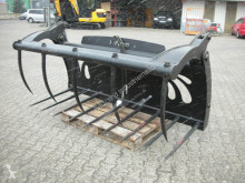 JCB Dung- und Silagezange / Grasgabel für 526-56 machinery equipment used