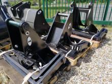aanbouwstukken voor bouwmachines One-TP Tablier fourche à palette pour pelles et chargeuses