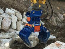 aanbouwstukken voor bouwmachines One-TP Pince de tri démolition pour pelle de 1 à 75 tonnes