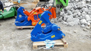 One-TP crusher Multiprocesseur MK avec Booster 750 bar
