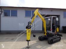 Marteau hydraulique DHB 15S