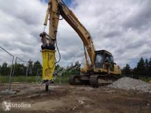Equipamentos de obras DHB 300S martelo hidráulico usado