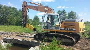Equipamentos de obras martelo hidráulico DHB 160S