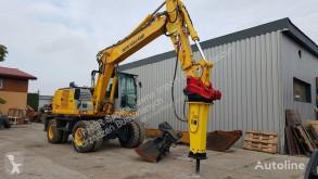 DHB 80S used hydraulic hammer