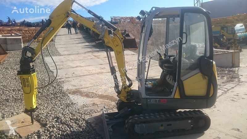 Ver las fotos Equipamientos maquinaria OP nc DHB 10S