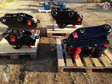 Equipamientos maquinaria OP Enganches y acoplamientos One-TP Coupleur hydraulique pour pelles 5 à 80 tonnes