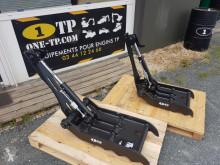 Aanbouwstukken voor bouwmachines One-TP Pouce de manutention hydraulique pelle 1 à 35 tonnes