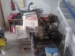 Equipamientos maquinaria OP Simex T300 usado