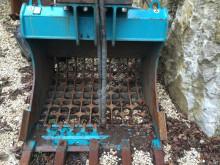 Equipamientos maquinaria OP Pala/cuchara VTN SB10