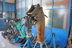 Equipamientos maquinaria OP Martillo hidráulica Case CB90S