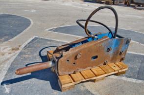 Equipamientos maquinaria OP Martillo hidráulica Okada OKB305