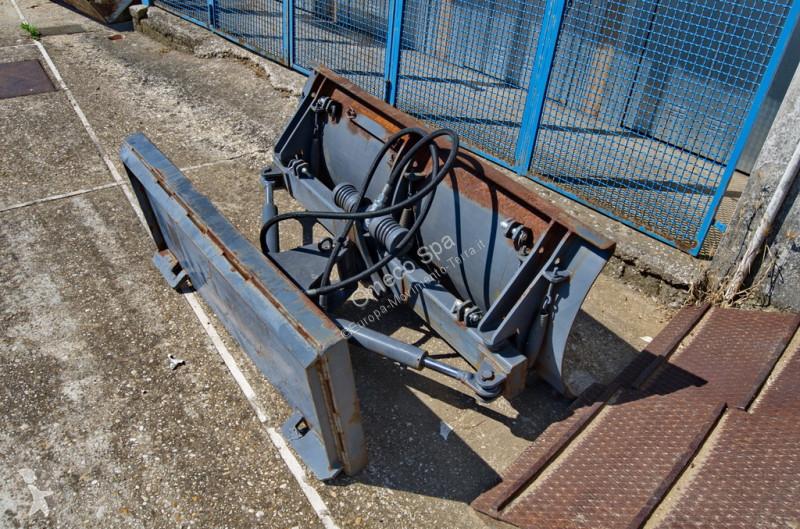 Ver las fotos Equipamientos maquinaria OP GF Gordini LN150