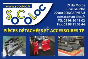 Pièces pour moteurs machinery equipment new