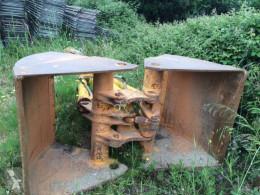 Liebherr Benne preneuse hydraulique használt csipegető kanál