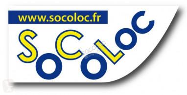 Stavební vybavení Godets pour pelle MISSERSI nový