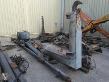 Equipamientos maquinaria OP 18 Tn usado
