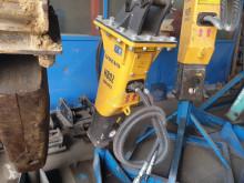 Equipamientos maquinaria OP Martillo hidráulica Volvo HB02LN