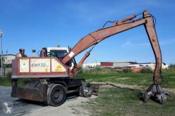 équipements TP Euromec EH170