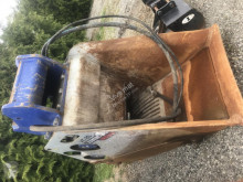 equipamientos maquinaria OP Pala/cuchara pala de limpieza usado