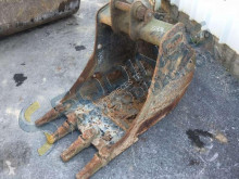 Geith 600mm - Axes 40mm used earthmoving bucket