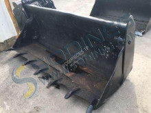 Used bucket 4 in 1 JCB 2200mm pour tractopelle