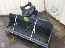 Godet curage inclinable 1830mm - 14 Tonnes
