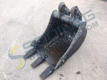 Nc 400mm - Axes 30mm used earthmoving bucket