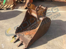 Case earthmoving bucket tractopelle - 600mm