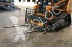 Aanbouwstukken voor bouwmachines nc FOUCHES ET GODETS UEMME nieuw