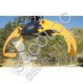 Vedeţi fotografiile Echipamente pentru construcţii nc PINCE A BOIS UEMME